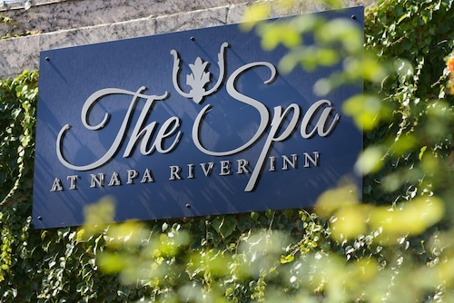 Napa River Inn, Napa