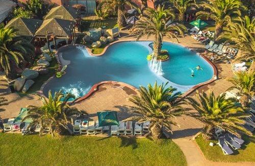. Hotel Club La Serena