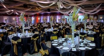 Centre de Congres & Hotel La Sagueneenne - Banquet Hall  - #0