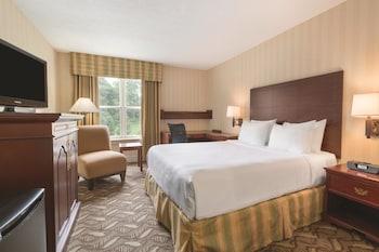 Ivey Queen Room, Standard Room, 1 Queen Bed
