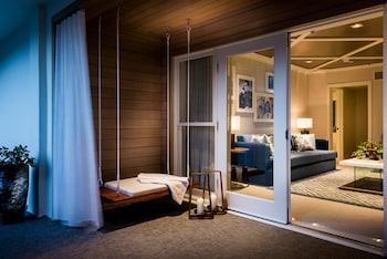 One Bedroom Lanai Suite