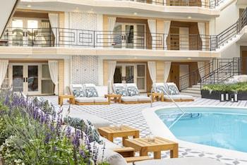 Hotel - Oceana