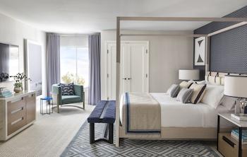 Oceana King Suite