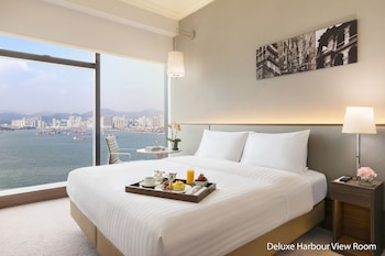 Deluxe Harbour View Room (1 King Bed or 2 Twin Beds)