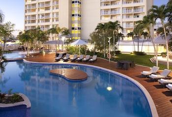 凱恩斯鉑爾曼國際大酒店 Pullman Cairns International