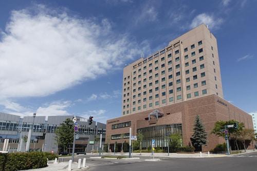 . Hotel Nikko Northland Obihiro