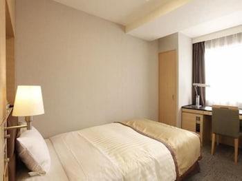 スタンダードシングル 禁煙 シティビュー|15㎡|ホテルメトロポリタン高崎