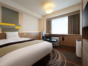 スタンダード シングルルーム 1 ベッドルーム 禁煙|ホテルメトロポリタン山形