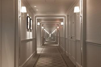 東京火車站飯店