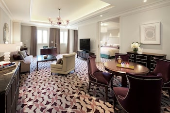 Ambassador Suite King Room, Non-Smoking / 95sqm