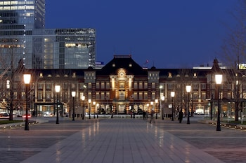 Hotel - The Tokyo Station Hotel
