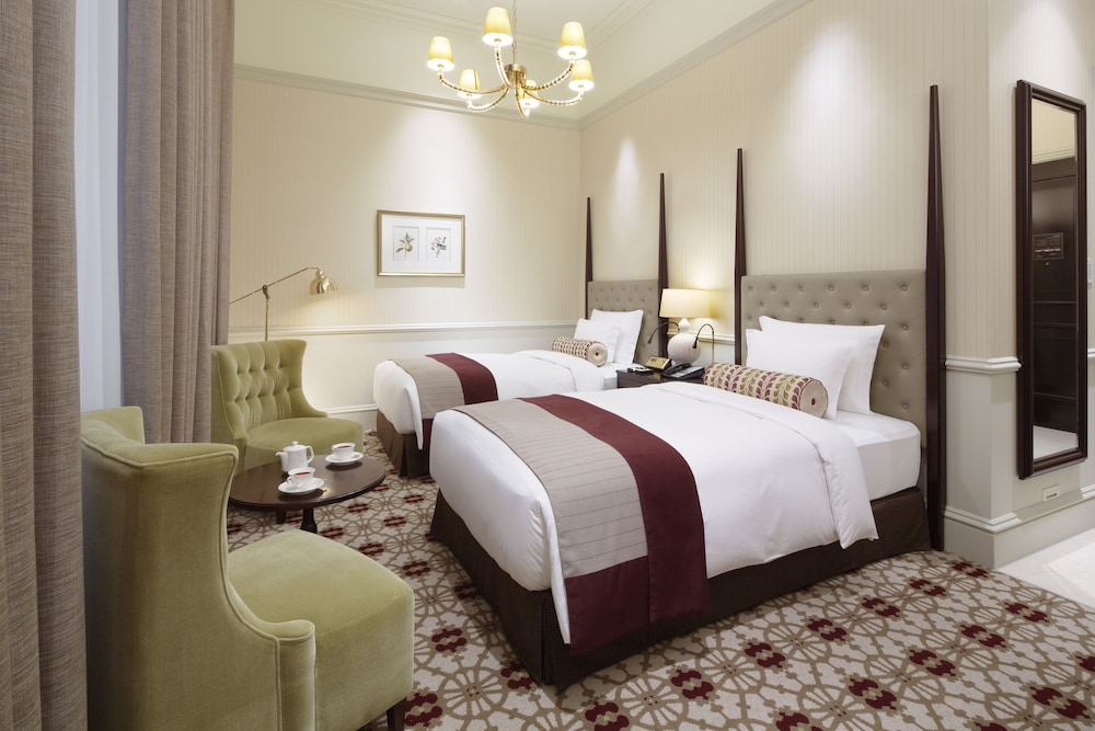 Premium Room, 2 Twin Beds, View (Palace View)