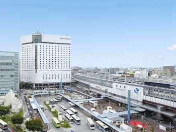 ホテルグランヴィア 岡山