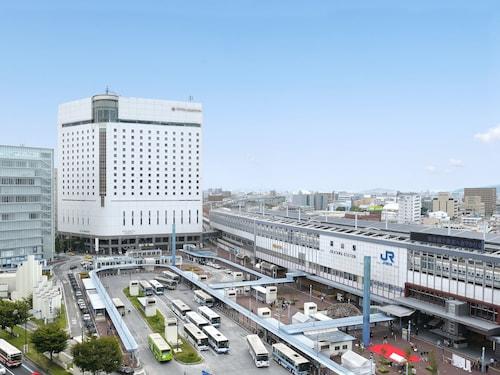 . Hotel Granvia Okayama