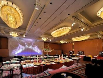 HOTEL GRANVIA OKAYAMA Ballroom