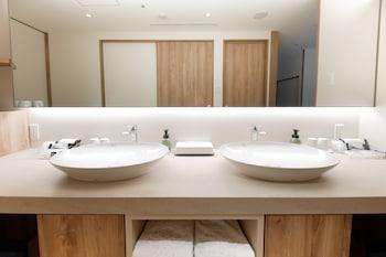 HOTEL GRANVIA OKAYAMA Bathroom Sink