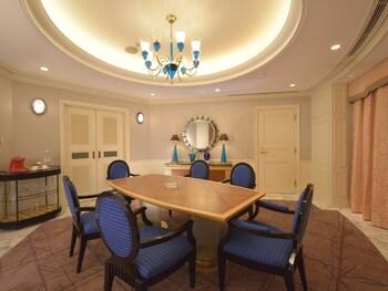 HOTEL GRANVIA OKAYAMA Room