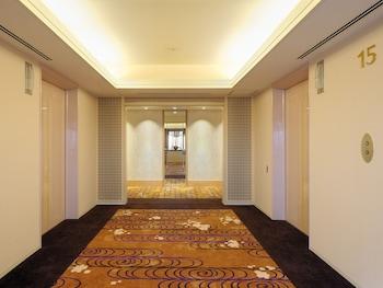 HOTEL GRANVIA OKAYAMA Hallway