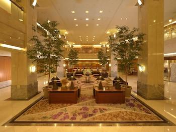 HOTEL GRANVIA OKAYAMA Lobby