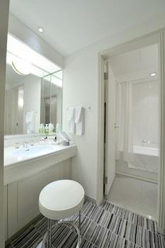 HOTEL GRANVIA OKAYAMA Bathroom