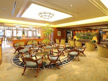 HOTEL GRANVIA OKAYAMA Lounge
