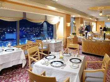 HOTEL GRANVIA OKAYAMA Restaurant