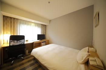 スタンダード シングルルーム|ホテルグランヴィア和歌山
