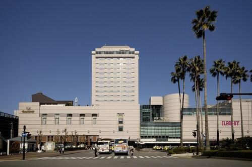 JR Hotel Clement Tokushima, Tokushima