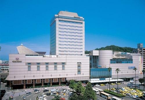 . JR Hotel Clement Tokushima