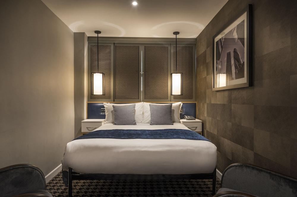 コーラス ホテル ハイド パーク