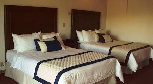 Hacienda Bajamar Golf Resort, Ensenada