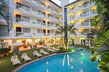 Hotel - Los Arcos Suites