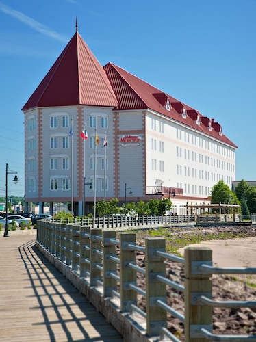. Chateau Moncton Trademark Collection by Wyndham