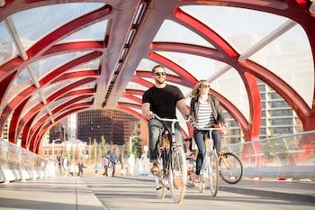 Hotel Arts Kensington - Bicycling  - #0