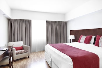 Hotel - Cyan Hotel de las Americas