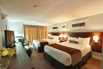 Hotel - Rodd Moncton Hotel