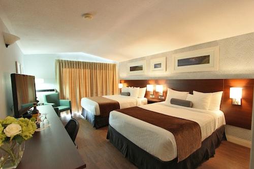 . Rodd Moncton Hotel