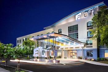 Aloft Columbia Harbison