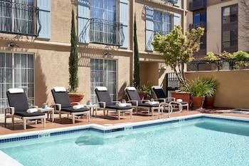 Hotel - The Westin Palo Alto