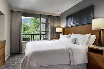 Süit, 1 Yatak Odası, Şömine, Dağ Manzaralı