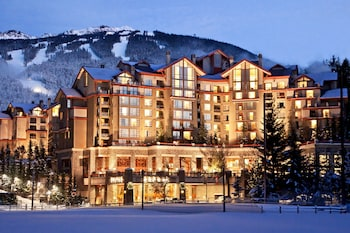 The Westin Resort & Spa, Whistler - Featured Image