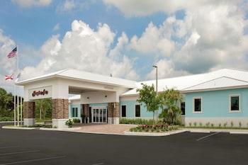 佛羅里達佛羅里達群島 - 馬拉松恒庭飯店 Hampton Inn Marathon-Florida Keys, FL