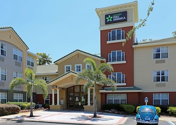 奧蘭多梅特蘭薩米特大樓 B 美國長住套房飯店 Extended Stay America Suites Orlando Maitland Summit Tower B
