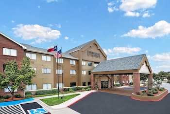 Hotel - Staybridge Suites Lubbock