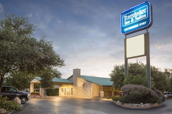 Hotel - Travelodge Inn & Suites by Wyndham San Antonio Airport