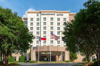 Hotel - Renaissance Charlotte Suites Hotel