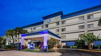 Hotel - Best Western Ocala Park Centre