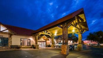 貝斯特韋斯特拉姆科塔飯店 Best Western Ramkota Hotel