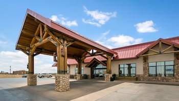Best Western Ramkota Hotel Rapid City