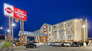 Hotel - Best Western Plus Calgary Centre Inn